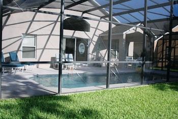 Kokomo Villa #48098 4 Bedrooms 3 Bathrooms Villa