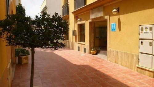 . Hotel Paloma