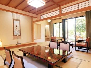 Hotel - Yanagiya