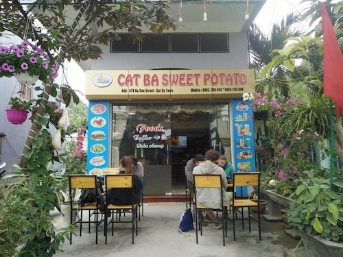 Cat Ba Sweet Potato Homestay - Hostel, Cát Hải