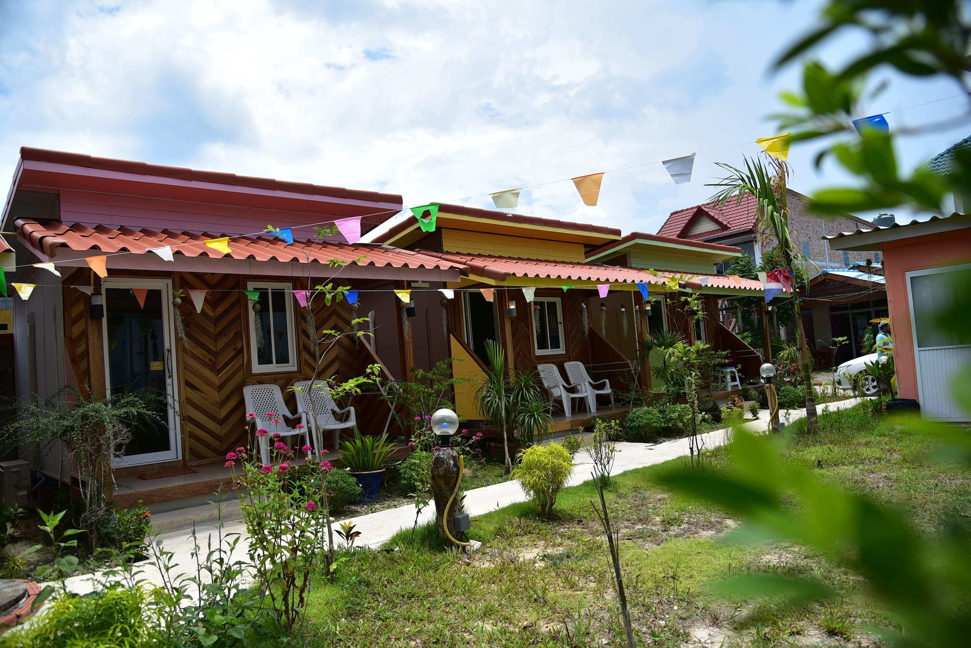 Best Friends Hotel & Hostel, Ko Lanta