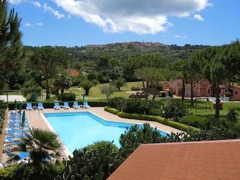 Hotel - Casa Campanella Resort