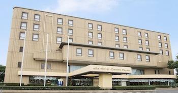Hotel - Hotel Crown Palais Kofu