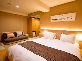 Hotel - Spaland Hotel Naito
