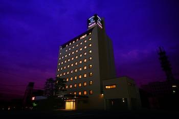 Hotel - Hotel Naito Kofu Showa