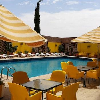 Hotel - Mariam Hotel