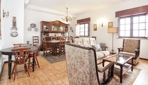 House With 6 Bedrooms in Tavira, With Wonderful City View, Furnished T, Alcoutim
