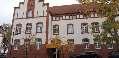 . Hotel Carl von Clausewitz
