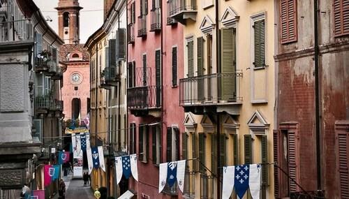 Le Camere di Gio, Cuneo