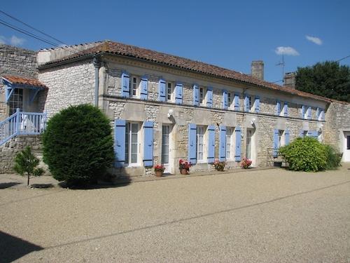 Gites de Beaurepaire, Charente-Maritime