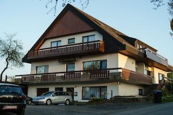 Hotel - Haus Hochwaldhoehe