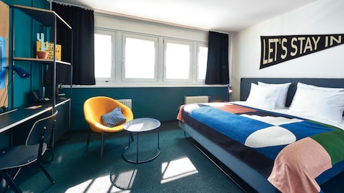 The Student Hotel Dresden, Dresden