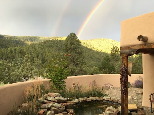 Retreat at Rancho Canyon Taos, New Mexico, Taos