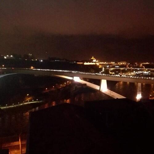 Sam House, Porto