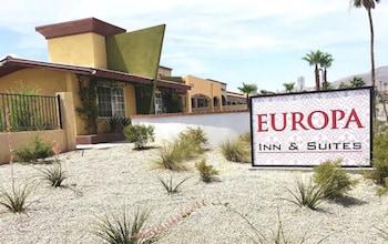 歐羅巴套房飯店 Europa Inn & Suites