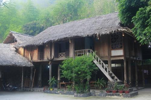 Hoa Ban Homestay - Hostel, Mai Châu