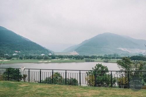 Golf View Tam Dao Villa, Tam Dao