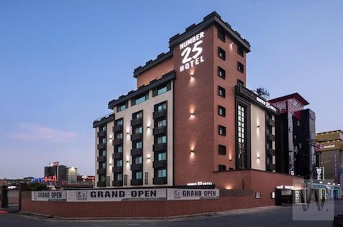 Kimhae No.25 Eobang, Gimhae