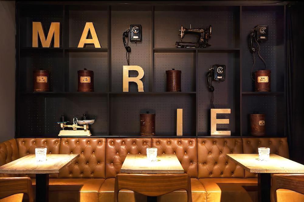 Ruby Marie Hotel
