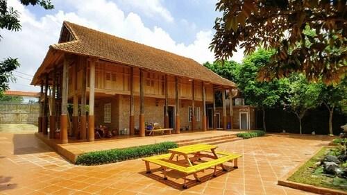 The Wood House, Quốc Oai