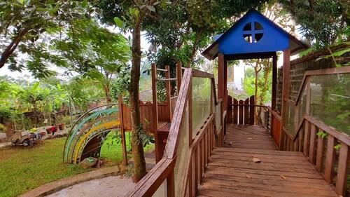 Happy House Villa, Quốc Oai