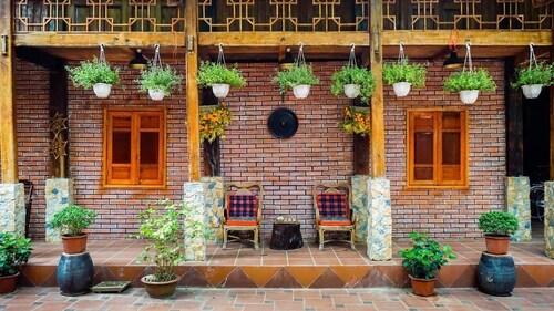 Lu's Homestay - Hostel, Mai Châu