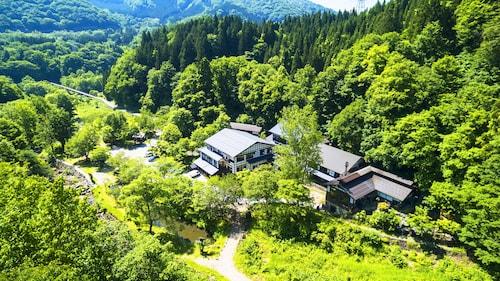 Kaikake Onsen, Yuzawa