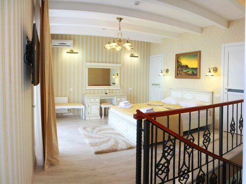 Hotel Kolyda, Ovidiopol's'kyi