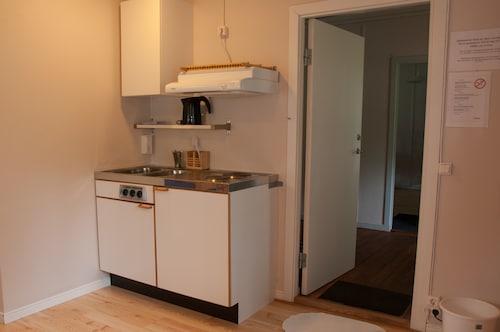 Sjöstugans Hotell & Stugby, Älmhult