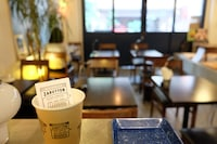 호스텔 & 커피 숍 자부톤