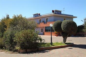 Hotel - Hotel Nautico Pozzallo