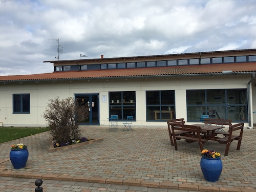 Kapelludden Camping & Stugor, Borgholm