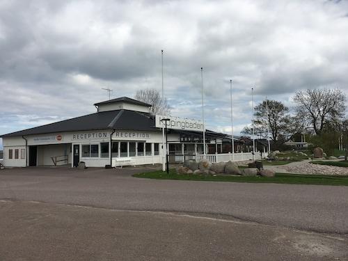 Köpingbaden, Borgholm