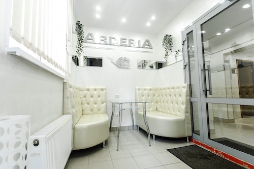 . Arderia Guest House
