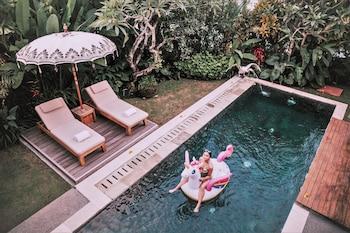 Hotel - Desa Pramana Swan