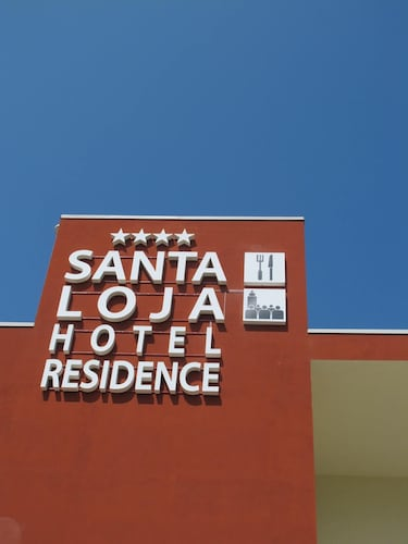__{offers.Best_flights}__ Hotel Residence Santa Loja