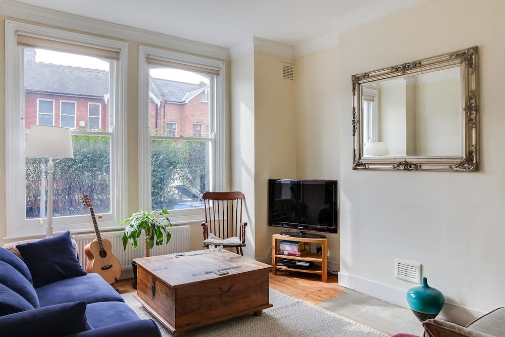 Beautiful 1bed Apartment Next to Brockwell Park