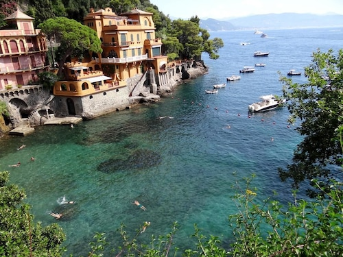 Hotel Nazionale Portofino, Genova