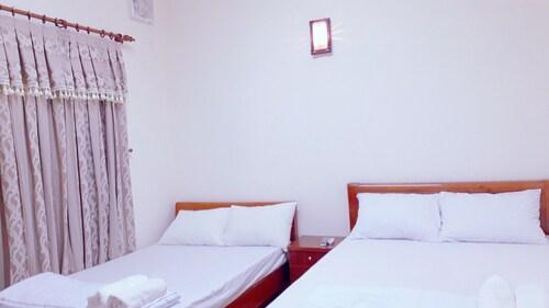Motel DJ, Vũng Tàu
