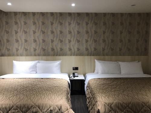 9 HOTEL L&G, Changhua