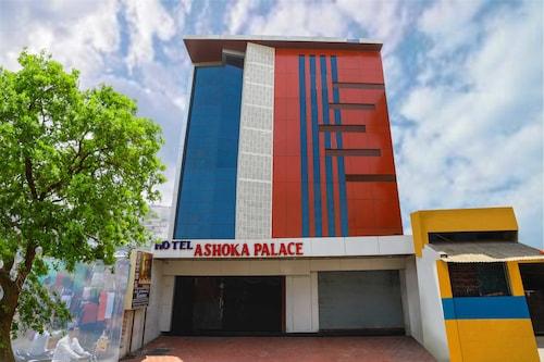 Treebo Ashoka Palace Ujjain, Ujjain