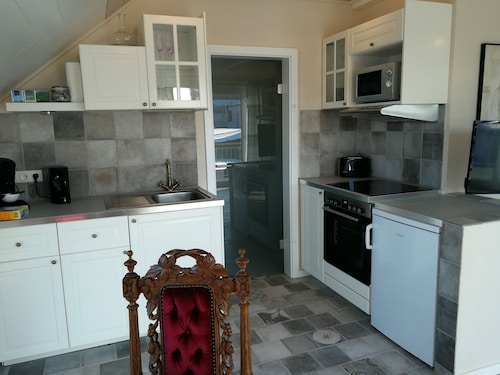 Apartmenthaus in Walle, Gifhorn