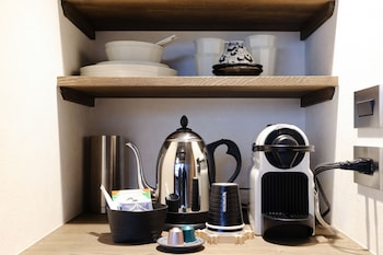 YASAKAHAN Coffee and/or Coffee Maker