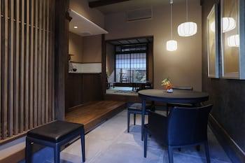 YASAKAHAN In-Room Dining
