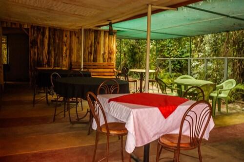 Brooks Lodge, Nakuru Town East