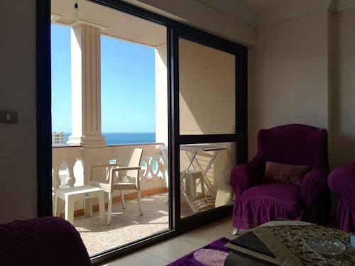 Italian Apartments in Alexandria, Al-Muntazah