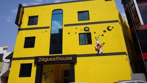 24 Guesthouse Jeonju, Jeonju
