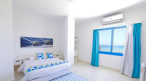 El Jawhara Lodge & Beach, Safaja