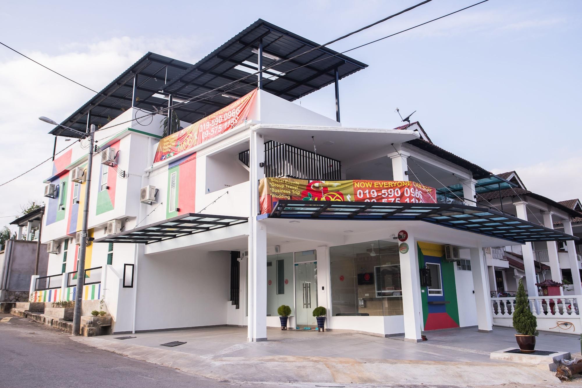 IM 96 Villa, Kuantan
