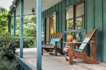 Hotel - Lawn Cottages